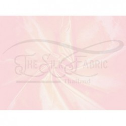 Pale pink T308 Silk Taffeta Fabric
