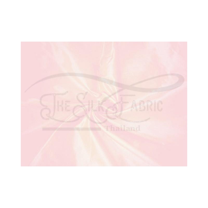 Pale pink T308 Silk Taffeta Fabric