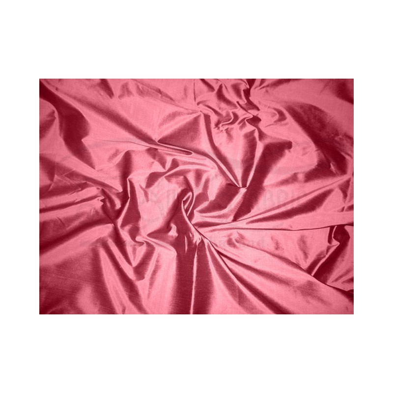 Pale violet red T309 Silk Taffeta Fabric