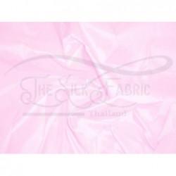 Pink lace T312 Silk Taffeta Fabric