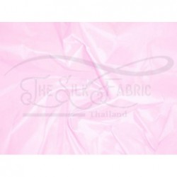 Pink lace T312 Silk Taffeta Fabric