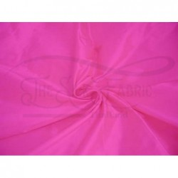 Rose pink T314 Silk Taffeta Fabric