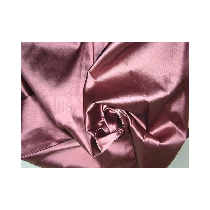 Turkish Rose T319 Silk Taffeta Fabric