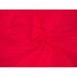 American rose T331 Silk Taffeta Fabric