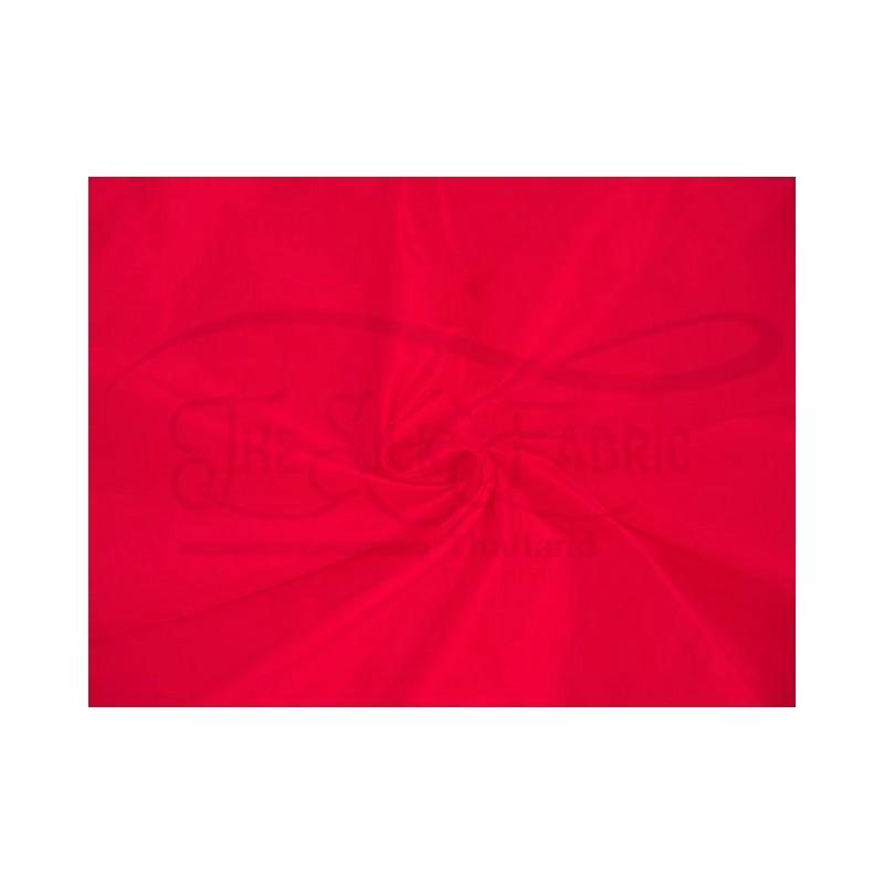 American rose T331 Silk Taffeta Fabric