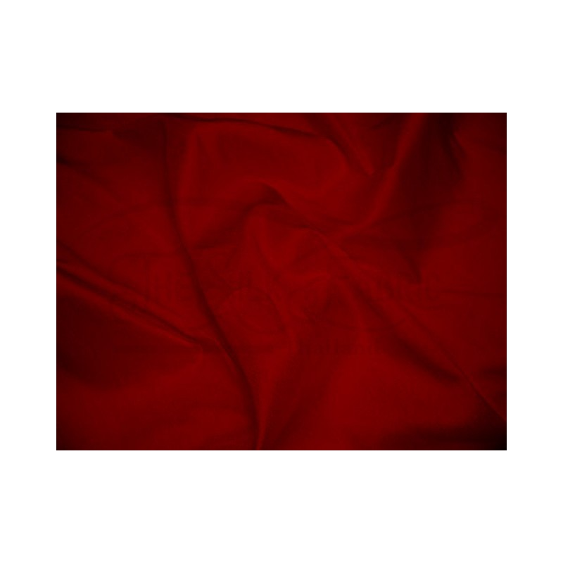 Carmine T334 Silk Taffeta Fabric