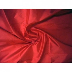 Tall Poppy T345 Silk Taffeta Fabric