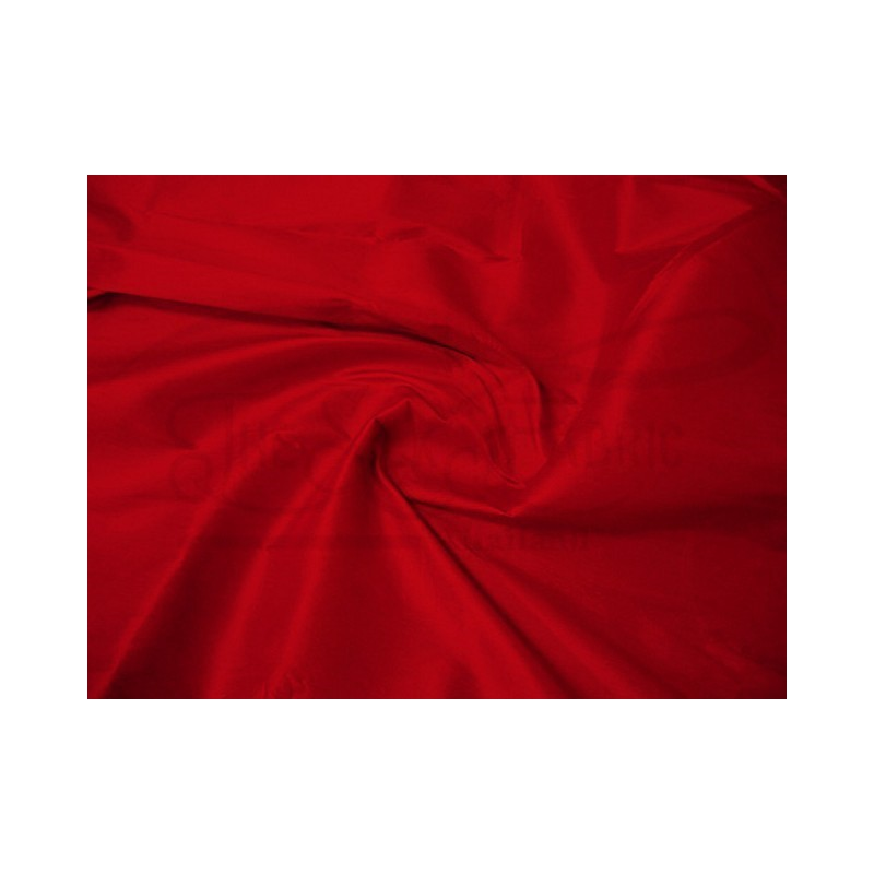 Venetian red T348 Silk Taffeta Fabric
