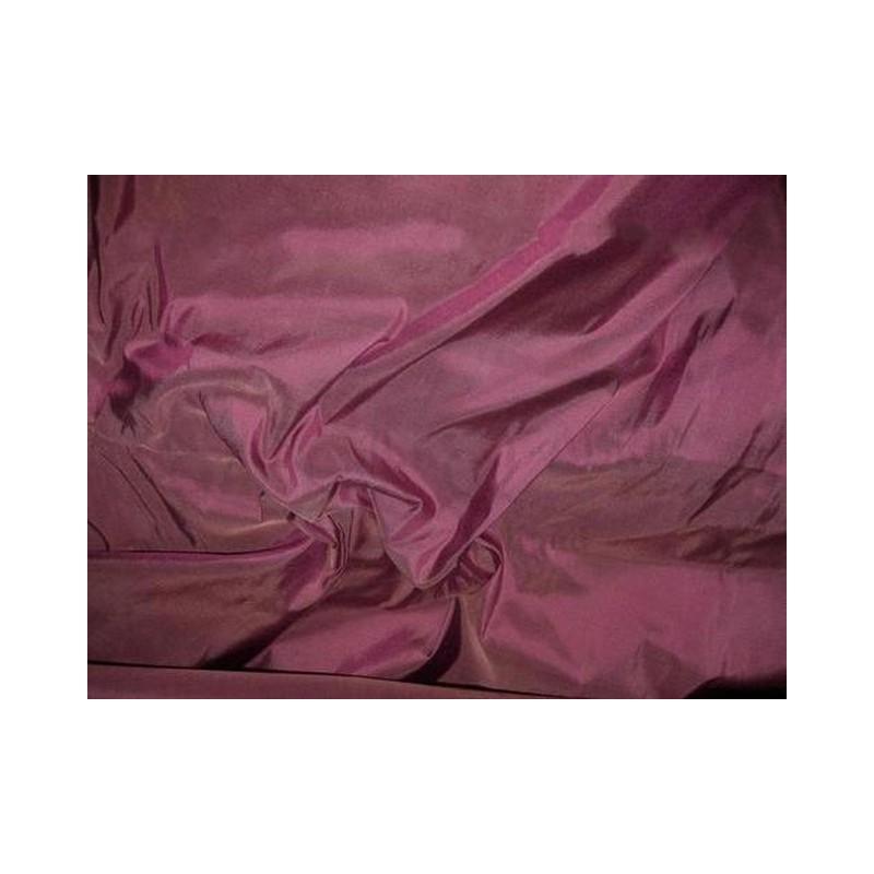 Cadillac Cannon Pink T383 Silk Taffeta Fabric