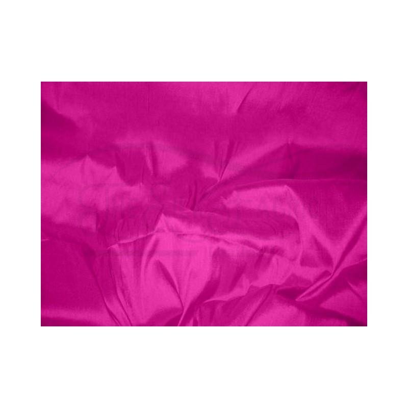 Cerise T385 Silk Taffeta Fabric