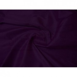 Dark purple T387 Silk Taffeta Fabric