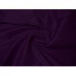 Dark purple T387 Silk Taffeta Fabric