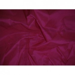 Dark raspberry T388 Silk Taffeta Fabric