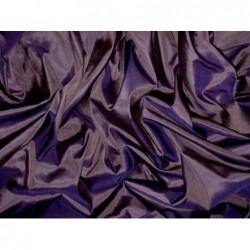 Eggplant T390 Silk Taffeta Fabric