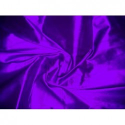 Electric violet T391 Silk Taffeta Fabric
