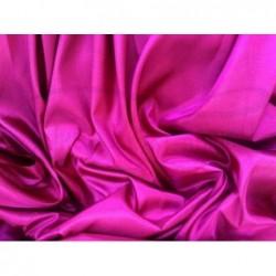 Fuchsia pink T392 Silk Taffeta Fabric