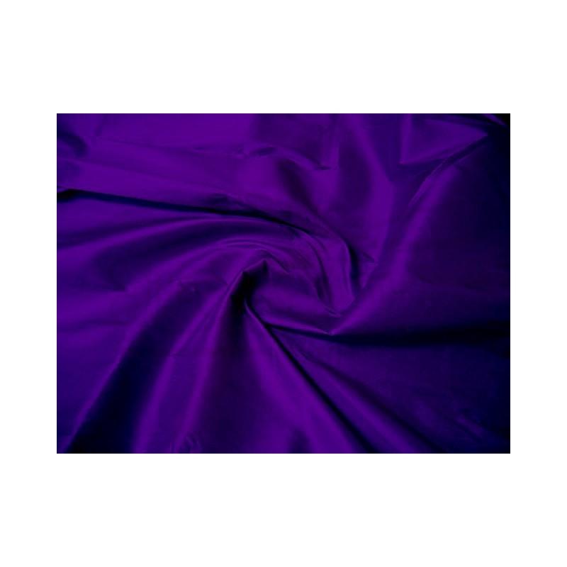Grape T394 Silk Taffeta Fabric