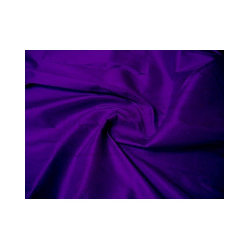 Grape T394 Silk Taffeta Fabric