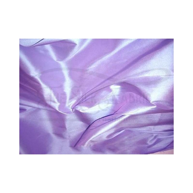 Lilac Bush T396 Silk Taffeta Fabric