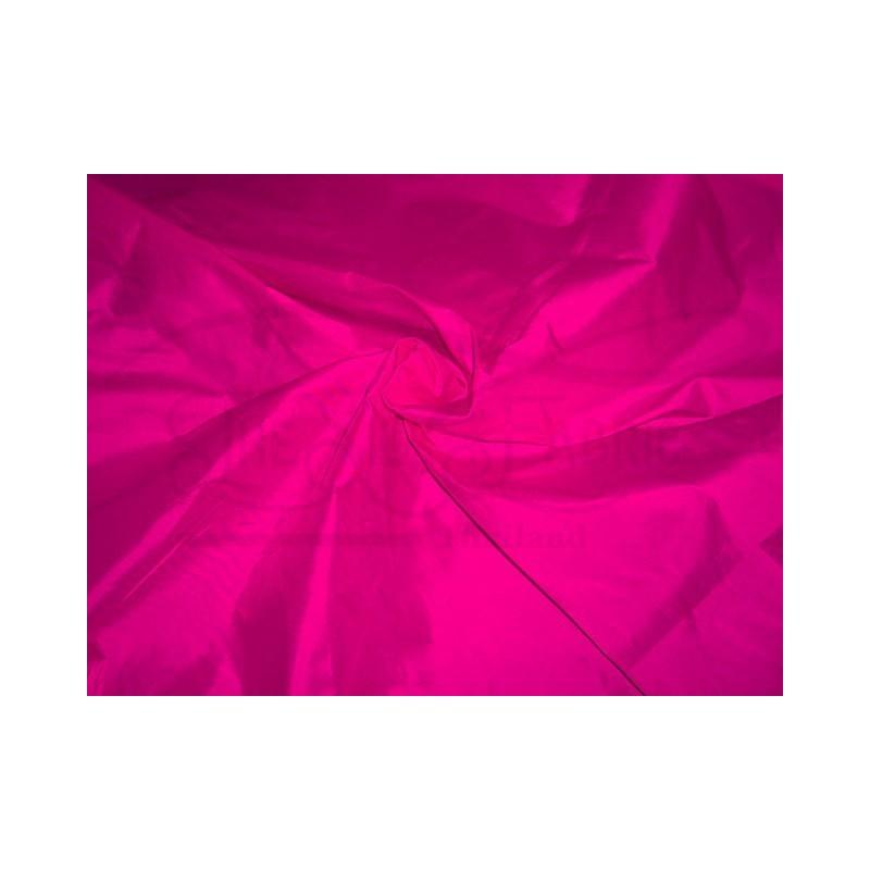 Magenta T397 Silk Taffeta Fabric