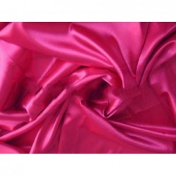 Maroon Flush T398 Silk Taffeta Fabric