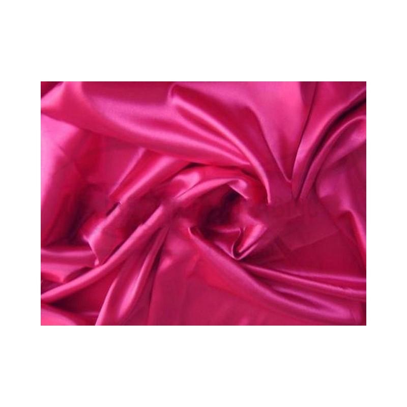 Maroon Flush T398 Silk Taffeta Fabric