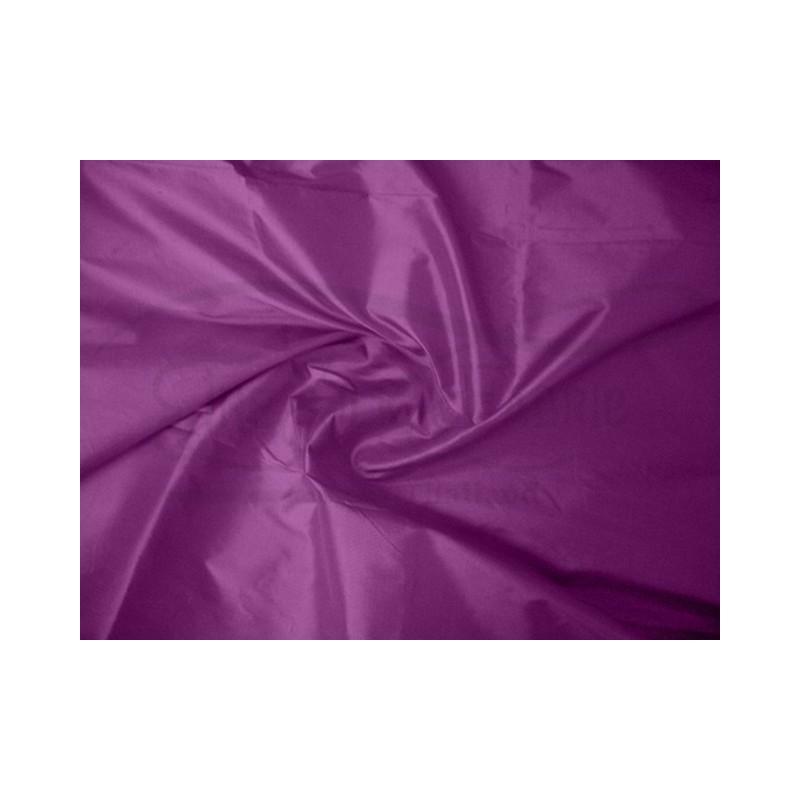 Plum T404 Silk Taffeta Fabric