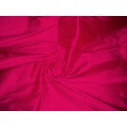 Raspberry T406 Silk Taffeta Fabric
