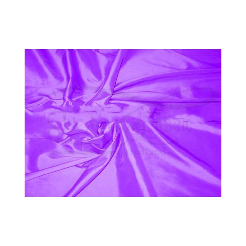 Violet T410 Silk Taffeta Fabric
