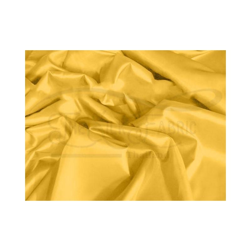 Dark goldenrod T455 Silk Taffeta Fabric