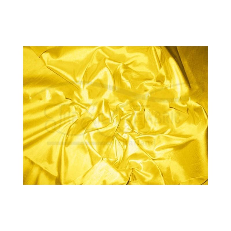 Gold goldenrod T456 Silk Taffeta Fabric
