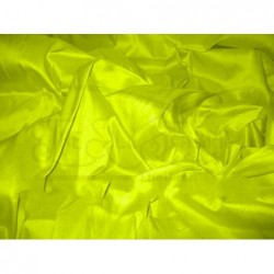 Lemon lime T461 Silk Taffeta Fabric