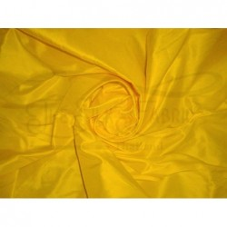 Mikado yellow T465 Silk Taffeta Fabric