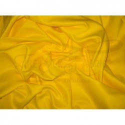 School bus yellow T470 Silk Taffeta Fabric