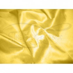 Still de grain yellow T471 Silk Taffeta Fabric