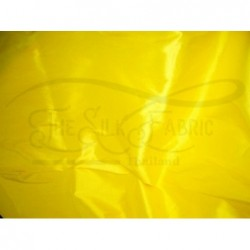Yellow T473 Silk Taffeta Fabric