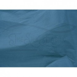 Air force blue S001 Silk Shantung Fabric