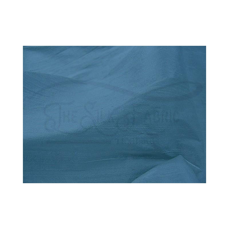 Air force blue S001 Silk Shantung Fabric