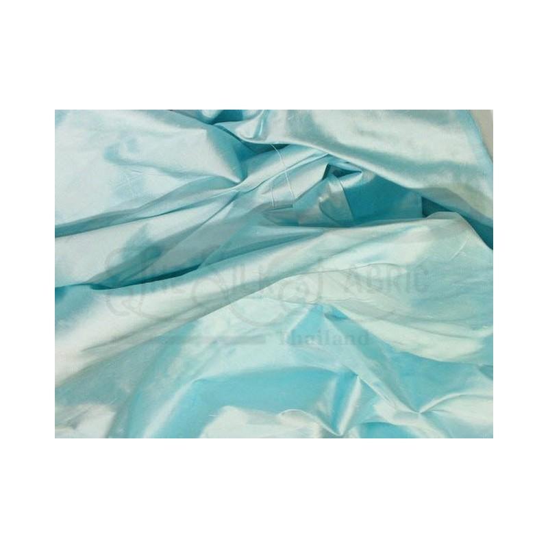 Bermuda Sea S003 Silk Shantung Fabric