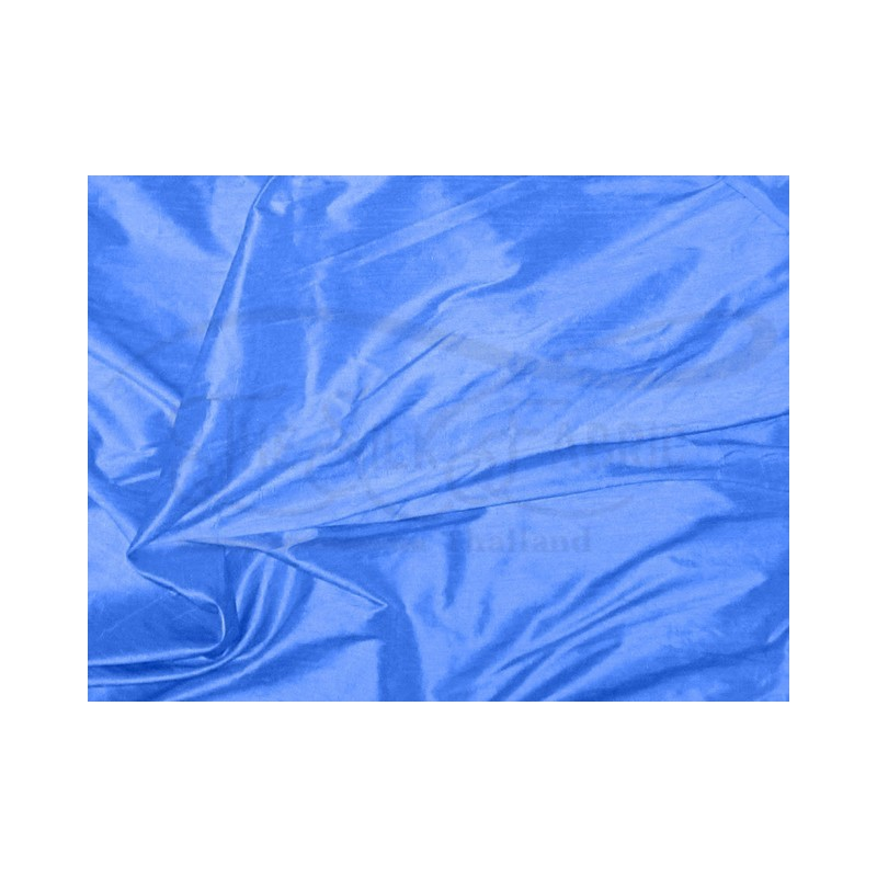 Blueberry S005 Silk Shantung Fabric
