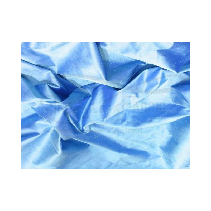 Cornflower Blue S008 Silk Shantung Fabric