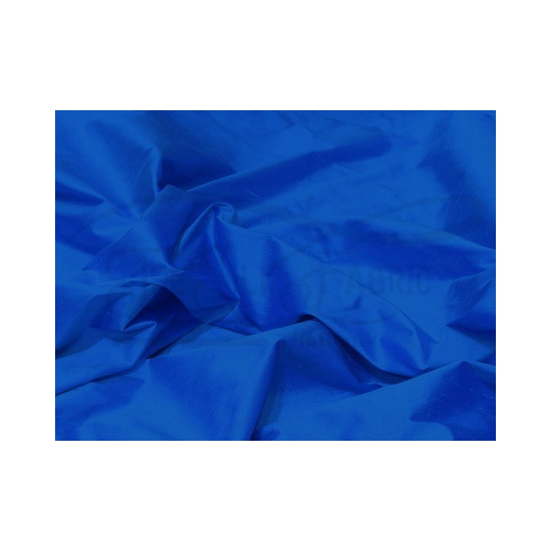 Denim S010 Silk Shantung Fabric