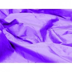 Electric indigo S012 Silk Shantung Fabric