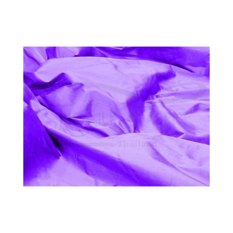 Electric indigo S012 Silk Shantung Fabric