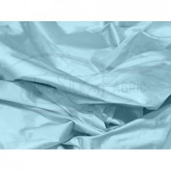Light blue S016 Silk Shantung Fabric