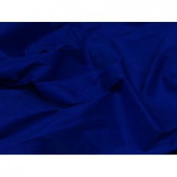 Midnight blue S018 Silk Shantung Fabric