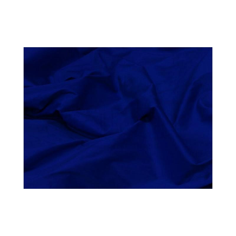 Midnight blue S018 Silk Shantung Fabric