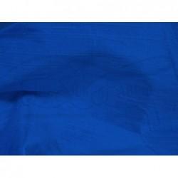 Sapphire S023 Silk Shantung Fabric