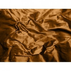 Choccolate S066 Silk Shantung Fabric