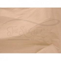 Desert sand S068 Silk Shantung Fabric